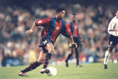 Photograph of KLUIVERT