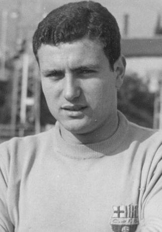 Aguayo Villar, Lluís Carles