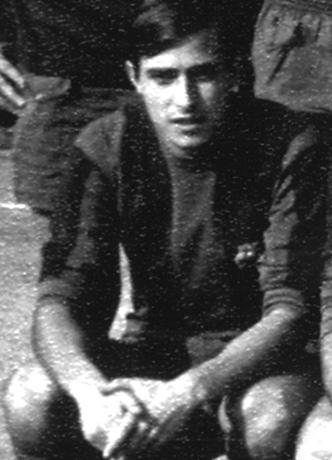 Aleix Fernández, Pere