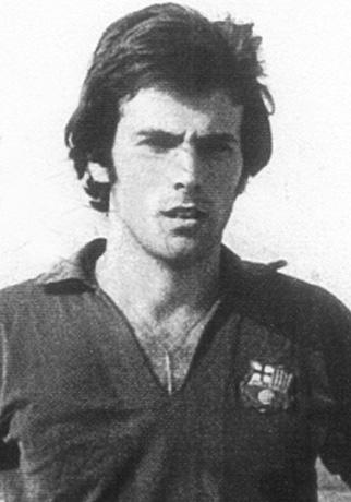 RICARDO ALUMBREROS PANTOJA