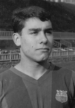 Bassas Rodriguez, Genís