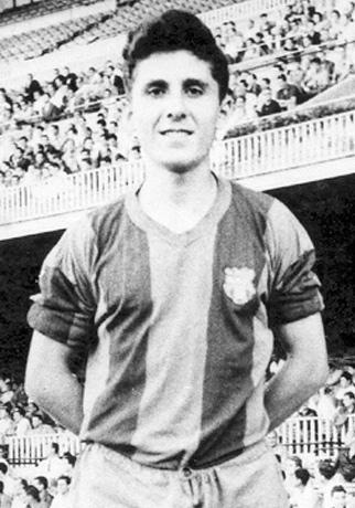 Begueria Sevilla, Joan