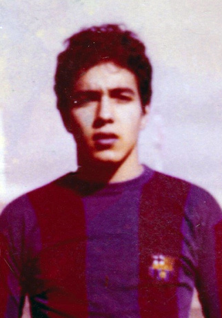 Belis Gil, José Luis