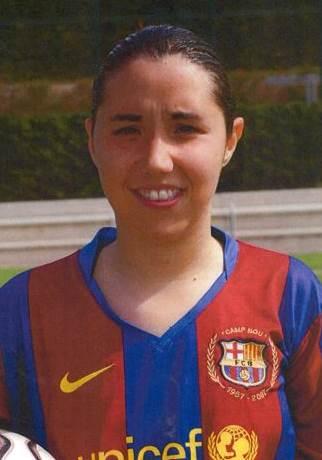 LAURA CABALLERO IZQUIERDO