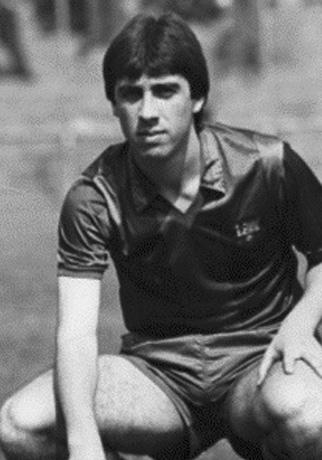 ANTONIO CAÑIZARES BERNAL