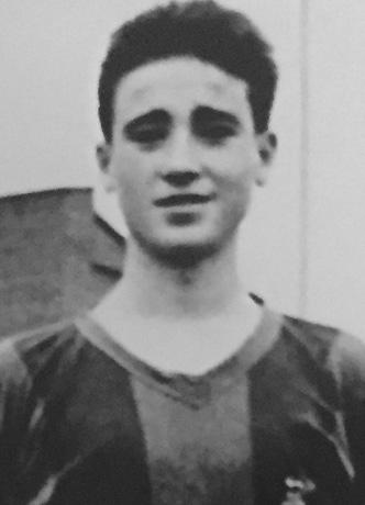 Gil Villanueva, Fernando