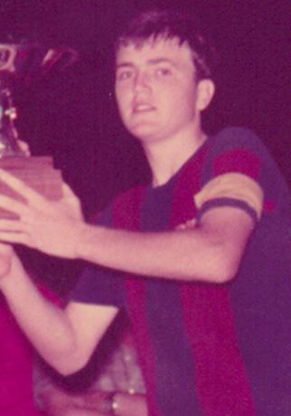 Latorre Castillo, José María