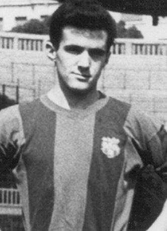 Manuel Tamayo, Antonio J.