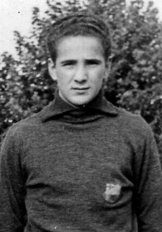 Miró Garcia, Enric
