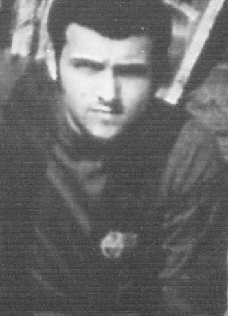 Morera de Bofarull, Xavier