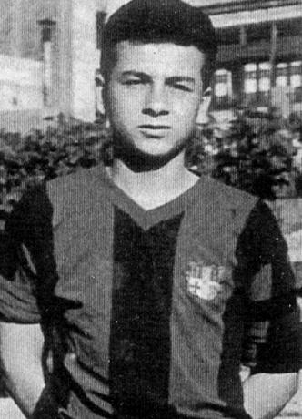 Padreny Casamayor, Alfonso