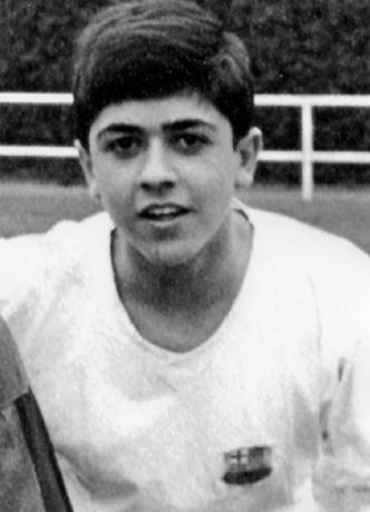 Peiró Vidal, Luís