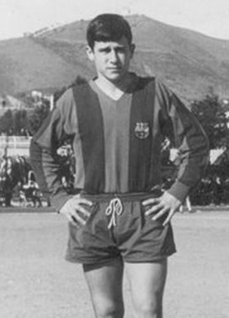 Pla López, Ramon