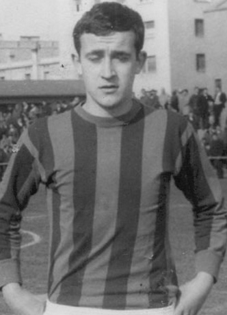 Riaño Gabilondo, Luis Maria