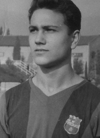 Rodriguez Luz, Ramon