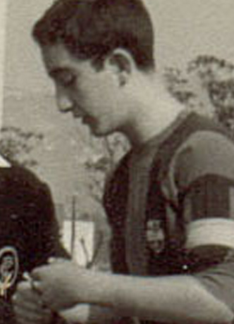 Saez Prieto, Ignacio
