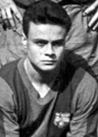 JOSEP SÁNCHEZ CALVERAS