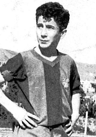 Silvente Alfonso, Buenaventura