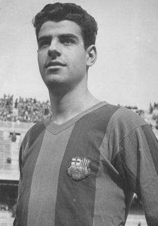 Valdés Echegoyen, Ferran