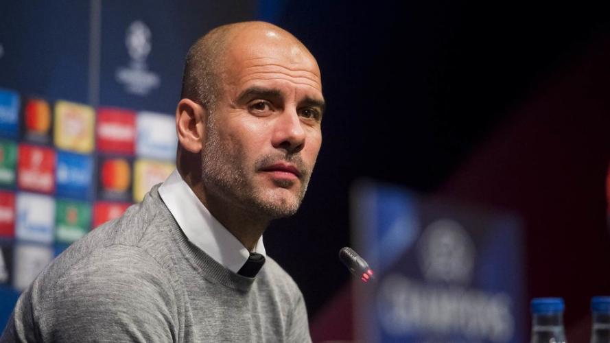 Pep Guardiola torna al Camp Nou