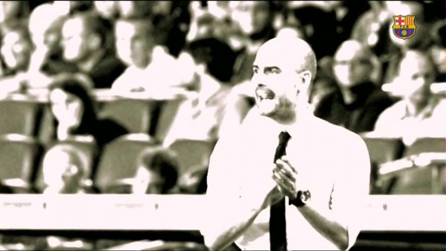 Especial: Els 13 de Guardiola. Temporada 2010/2011 07/02/2012 INTERNACIONAL