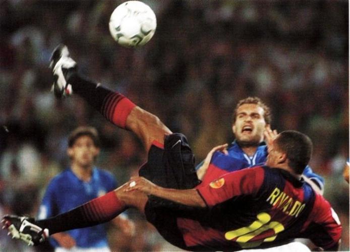 Vitor Borba 'Rivaldo' (part 2)